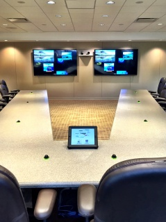 Installation Conference Room